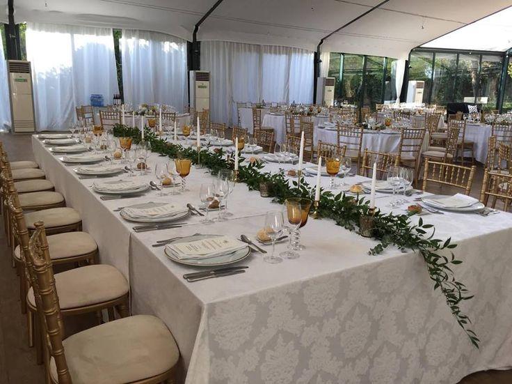 Outubro também é um bom mês para casar! (Casamento de M&N no Clube Universitário do Porto) #casamento#casar