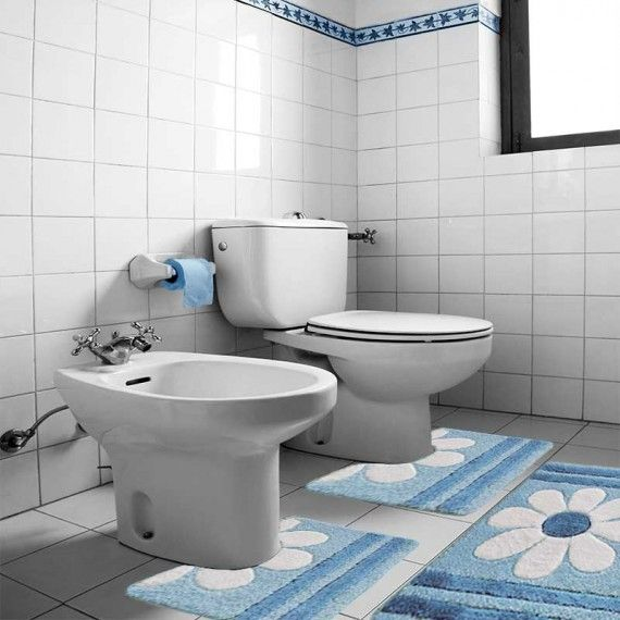 20 best images about Tappeti Bagno on Pinterest  Home, Memory foam and Daisies