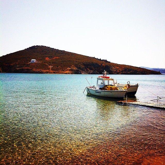 #LivadiGeraniou #Beach #Patmos Photo credits: @stavrosgeorgantis