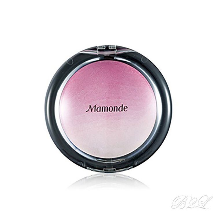 [MAMONDE] Bloom Harmony Blusher & Highlighter 9g / by Amore Pacific #MAMONDE