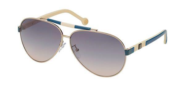 Gafas de Sol Carolina Herrera SHE031 08M6 Si te gustan estas gafas puedes comprarlas en www.tuopticaonline.es