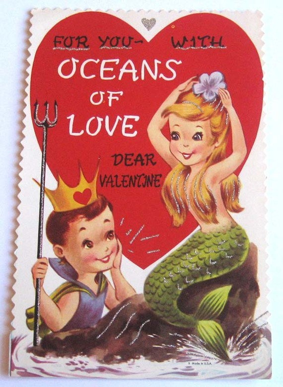 1126 best images about Vintage Valentine Cards – Unusual Valentines Day Cards
