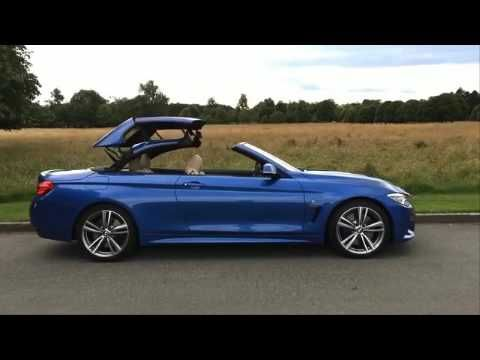 New BMW Convertible 2017 - Carbuyer