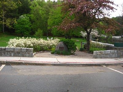 The Gardener's Eye: Putnam Park in Early May