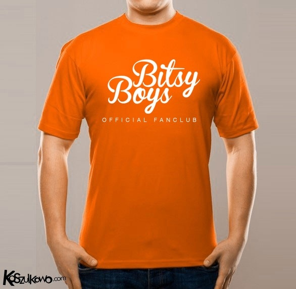 Bitsy Boys Official