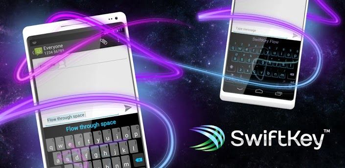 Guide #6: How to get SwiftKey-like personalization on your stock Android keyboard? - Frenzy ANDROID - games and aplications