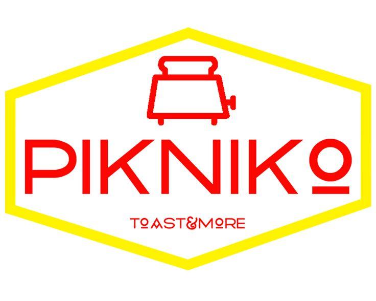 logo pikniko!