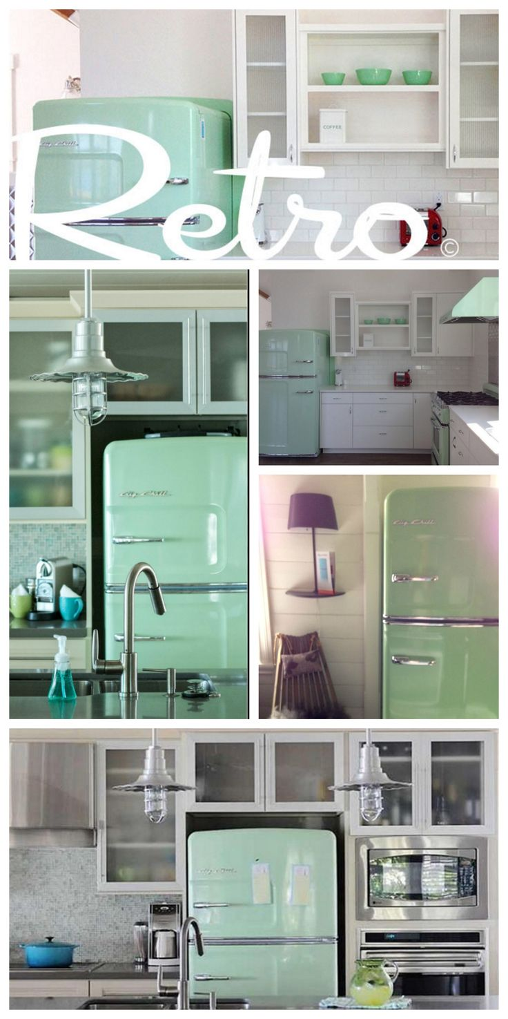 55 best What a Chill Color: Jadite Green images on Pinterest | Retro ...