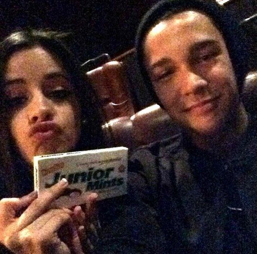 Austin Mahone And Camila Cabello Planning To Go Steady During Austin's Tour?