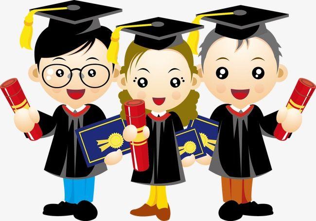 Pos Graduacao Ninos Graduados Animados Ninos Graduados Graduados Animados