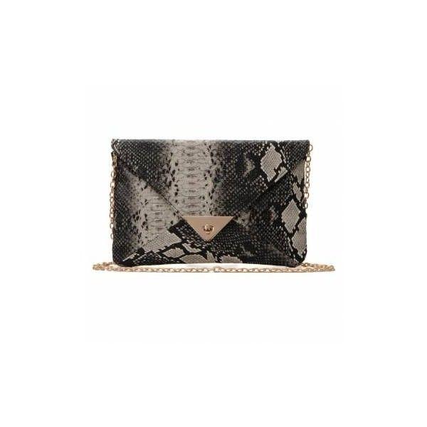 online jewelry shopping Women Retro Serpentine Envelope Clutches Bag  16 AUD