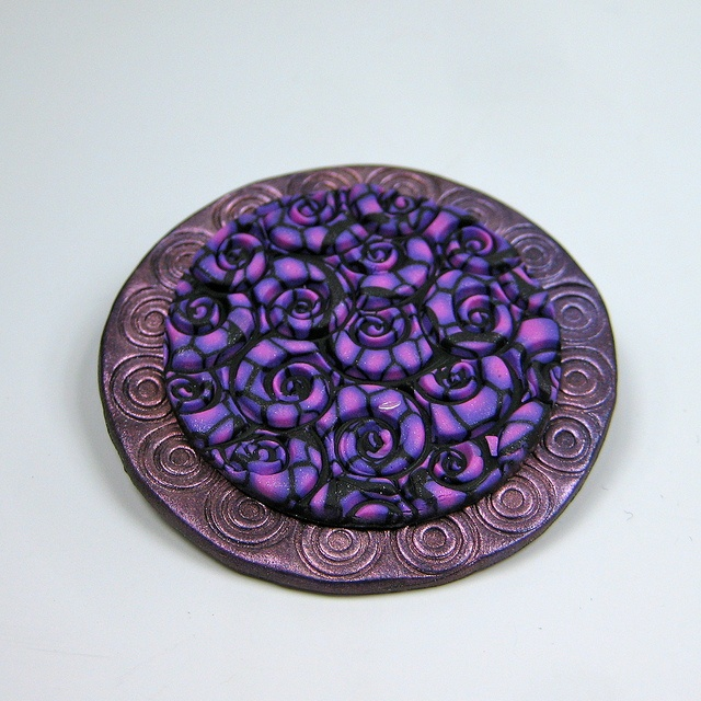 The 45 best polymer clay sutton slice images on pinterest fimo sutton slice pendant psychedelic sold by claycorner via flickr polymer beadspolymer clay pendantproduct ideasclay aloadofball Image collections
