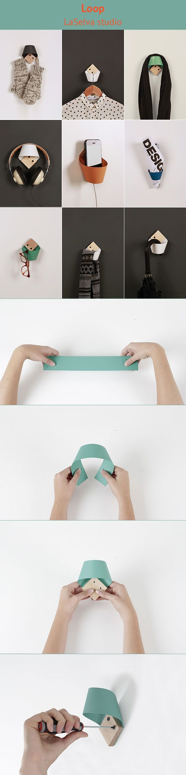 Loop - LaSelva design studio