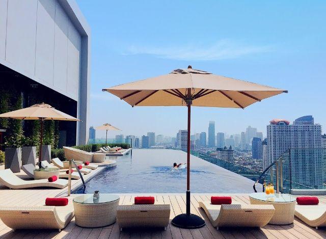 Avani Riverside Hotel - Bangkok