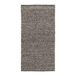 BASNÄS Teppe, flatvevd - 80x150 cm - IKEA