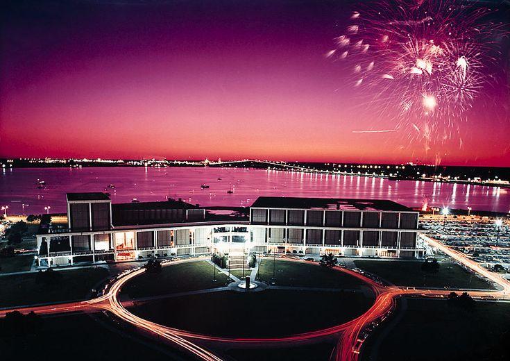 pics of lake charles la | Lake Charles, LA : Photo of the Lake Charles Civic Center during ...