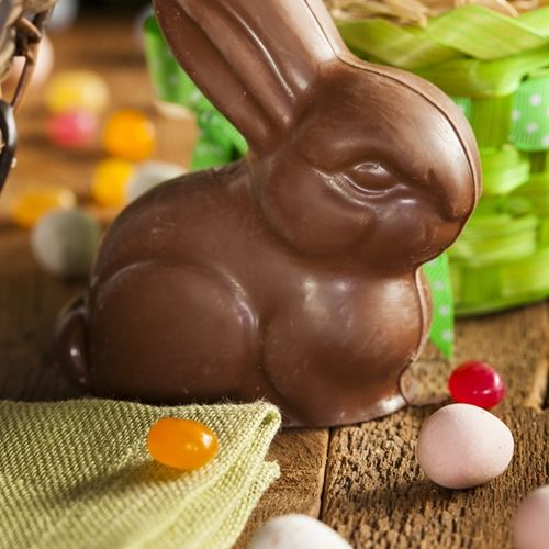 The History of Easter Candy Traditions http://www.escoffieronline.com/the-history-of-easter-candy-traditions/