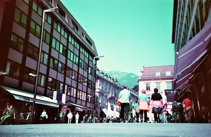 LomoChrome Purple in Südtirol (c) Lomoherz.de, lomo