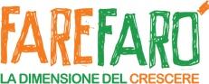 Il logo ufficiale di Fare Farò: fantastico #e-commerce  e spazio dedicato a #bambini intelligenti e #mamme creative. www.farefaro.it