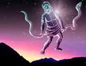 Ophiuchus Constellation - Crystalinks