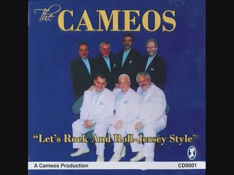 The Cameos - The Closer You Are [2007] (Modern Doo Wop)