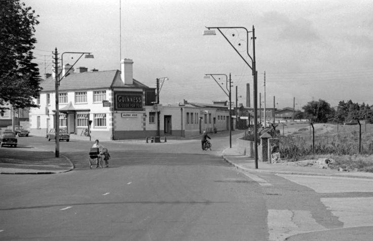 The Halfway House, Drimnagh (1964)