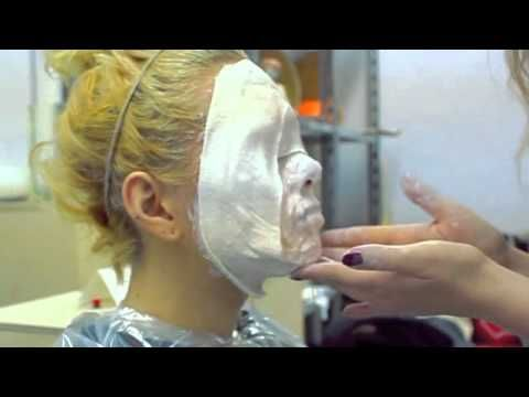 How to make a mold for silicone mask.