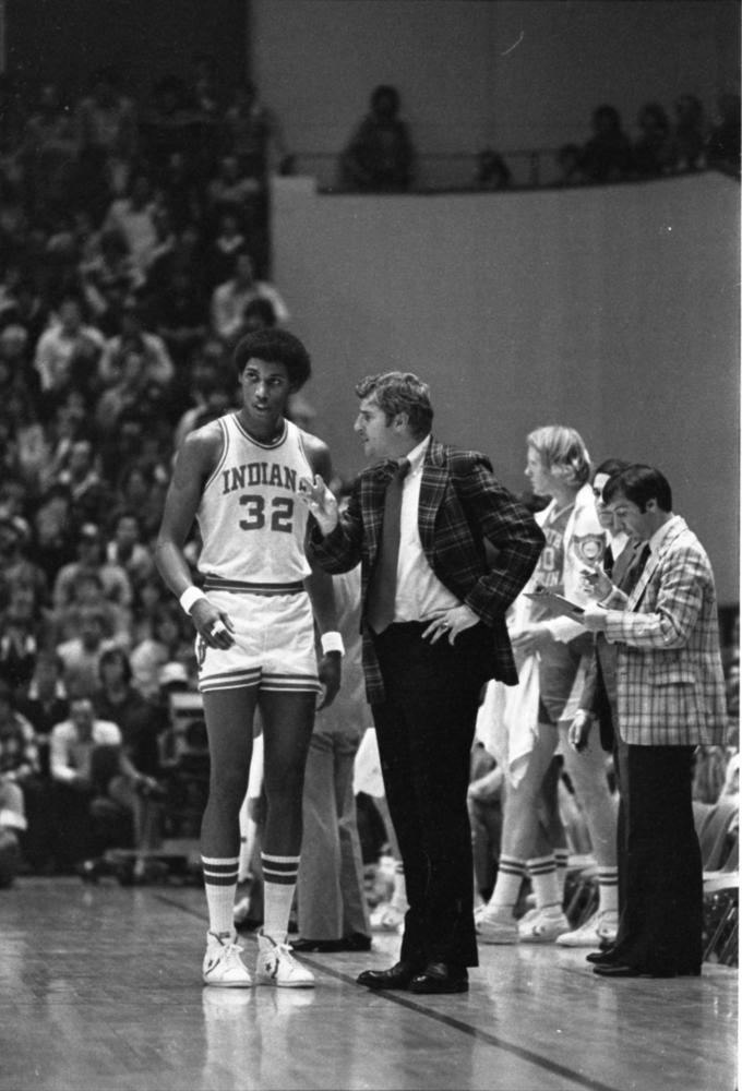 Hoosier Chronicles: A Letter From Bob Knight To Landon Turner