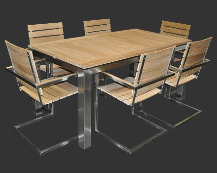 This 6 bruno set features 78 stainless steel fixed table for Table 6 usmc