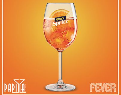 """Check out new work on my @Behance portfolio: """"Open Spritz at Papilla Monza !"""" http://be.net/gallery/50912131/Open-Spritz-at-Papilla-Monza-"""
