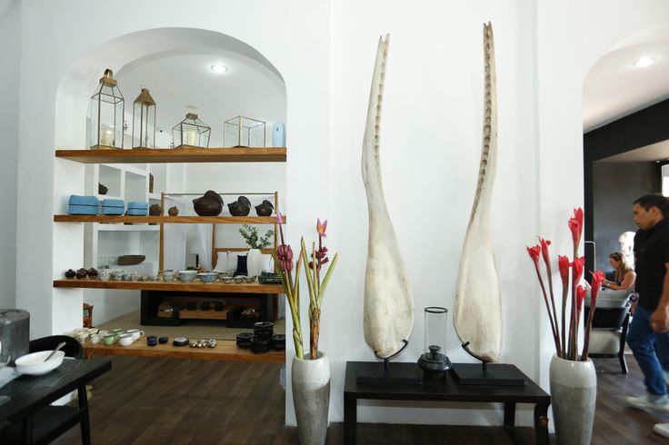 New Gallery Opening - New designs New decoration! #design #decoration #opening #bali