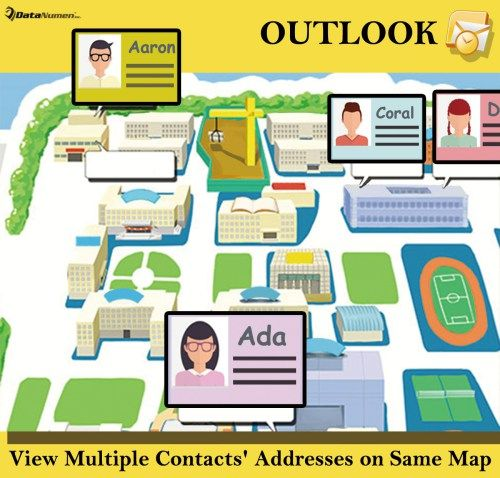 How to Quickly View Multiple Contacts' Addresses on the Same Map in Your Outlook https://www.datanumen.com/blogs/quickly-view-multiple-contacts-addresses-map-outlook/
