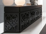 Braxton Sideboard - traditional - buffets and sideboards - - by Horchow