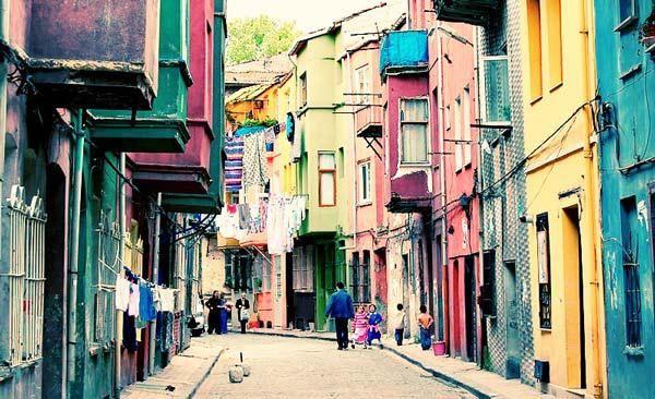 Balat, Κωνσταντινούπολη