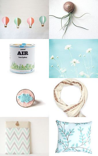 Air by SimplyCutebyKarin on Etsy--Pinned with TreasuryPin.com