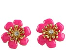 kate spade posey park stud earrings