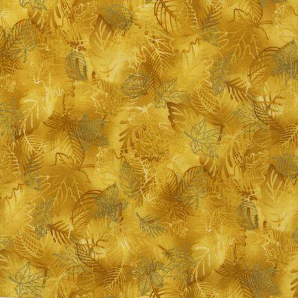 Robert Kaufman Fabrics: EYJM-6640-199 ANTIQU from Nature's Brilliance 4