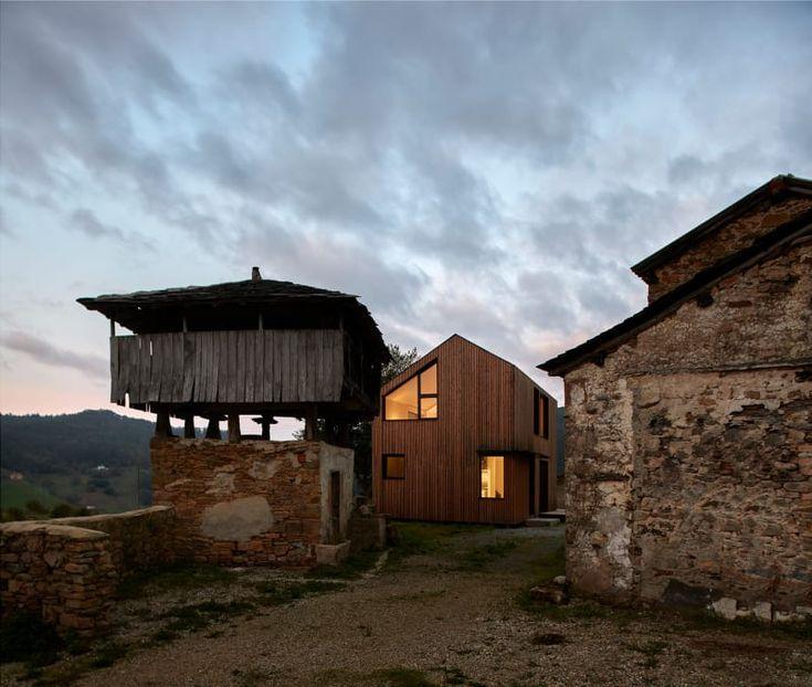 [baragaño], Verónica Carreño, Mariela Apollonio · Casa Montaña