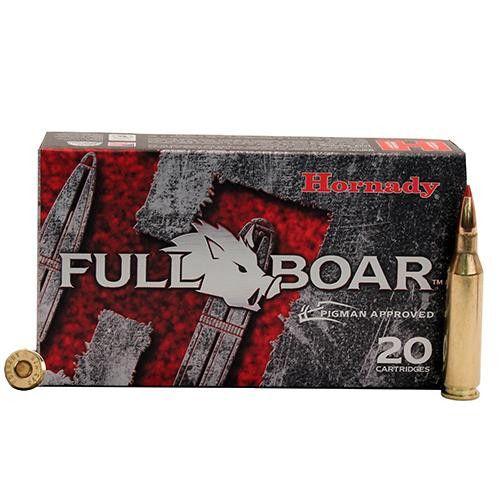 243 Winchester - 80 Grain GMX Full Boar (Per 20)