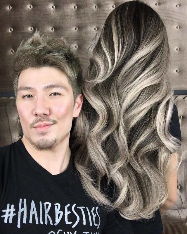 34 Best Bellami Balayage Hair By Guy Tang Images On Pinterest