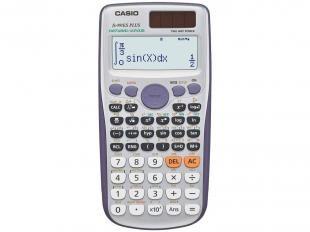 Calculadora Científica - Casio FX-991ES Plus
