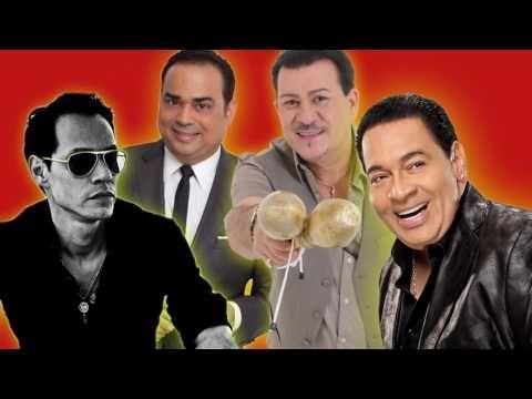 GILBERTO SANTA ROSA, TITO NIEVES, TITO ROJAS, MARC ANTHONY EXITOS sus mejores canciones - mix exitos - VER VÍDEO -> http://quehubocolombia.com/gilberto-santa-rosa-tito-nieves-tito-rojas-marc-anthony-exitos-sus-mejores-canciones-mix-exitos    GILBERTO SANTA ROSA, TITO NIEVES, TITO ROJAS, MARC ANTHONY EXITOS sus mejores canciones – mix exitos ─────────────────── ▷ Subscribe: ▷ Facebook: ▷ Twitter : ─────────