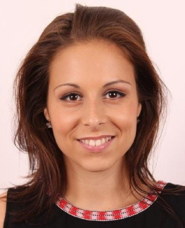 nice Czech babe Antonia Sainz  999c3cdb64