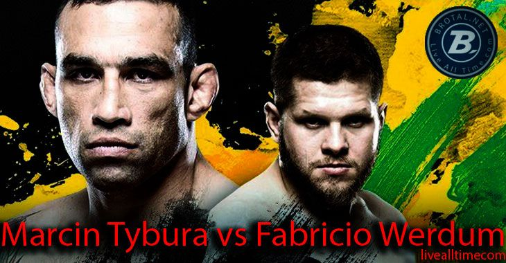 Marcin Tybura vs Fabricio Werdum Live Stream: Ultimate Fighting Championship (UFC) is back on TV this Saturday night (Nov. 18, 2017) with the UFC Fight Night 121 blended combative techniques (MMA) occasion on FOX Sports 1, which includes a heavyweight headliner between Fabricio Werdum and Marcin Tybura, who are engaging for a spot in the