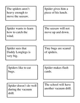 cause and effect fear of spiders Teasing people about phobias can cause irreparable harm  when someone  finds out that i'm afraid of spiders, they like to joke about putting  realize that  poking fun at phobias can actually have disastrous consequences.