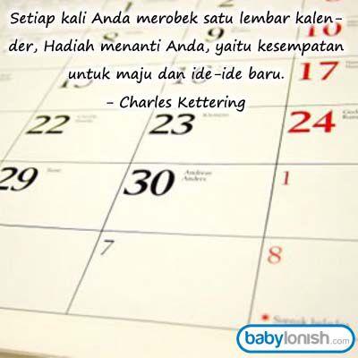 Tahun baru adalah saat yang tepat untuk mengkaji ulang tujuan hidup Anda, dan Menemukan ide-ide baru untuk menjadi lebih baik dari sebelumnya.  www.babylonish.com