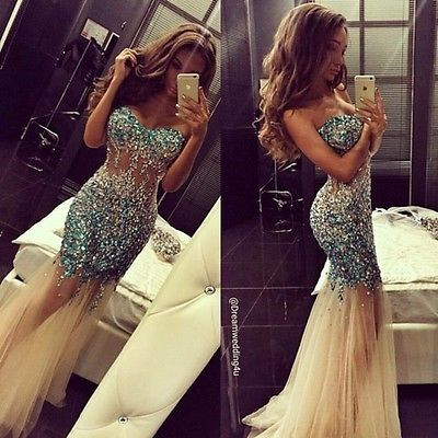 87 best kleid images on Pinterest | Dream dress, Gown dress and ...