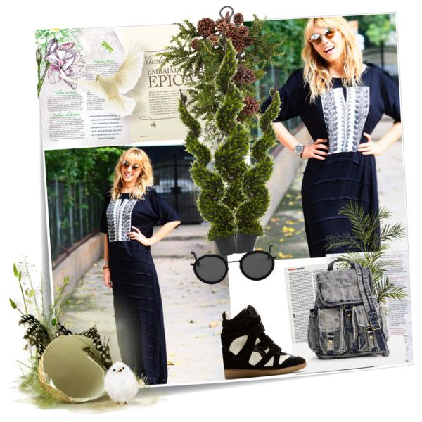 """""""Casual Friday"""" by adrianoianu on Polyvore"""