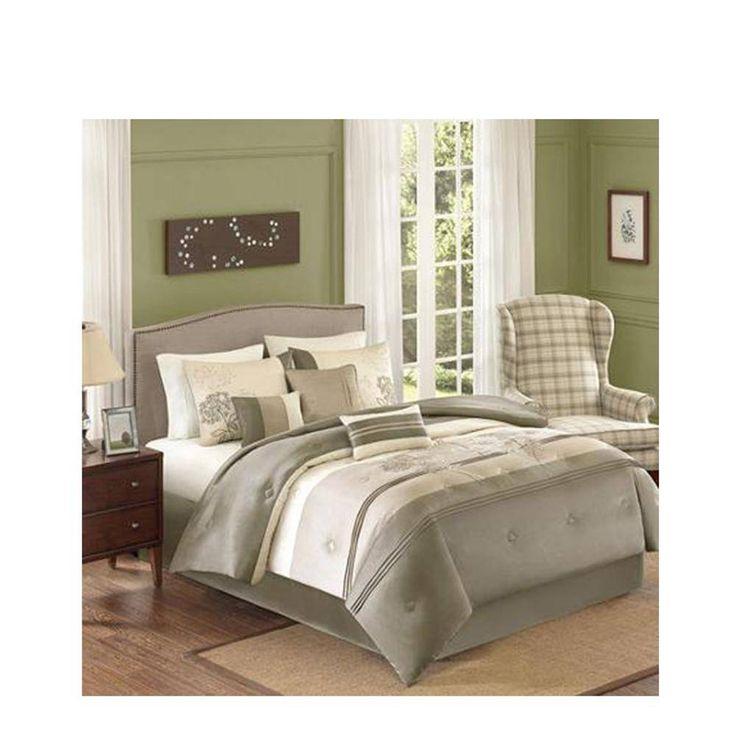 ... Homes and Gardens King Size 7 piezas - $ 1,449.00 en Walmart.com.mx