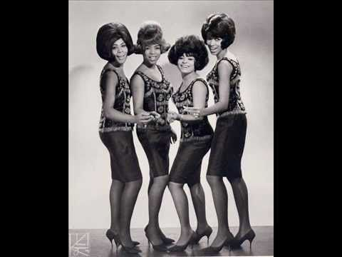 Marvelettes - Grass Seems Greener (On The Other Side) (Tamla Motown unre...